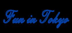 Fun in Tokyo Logo