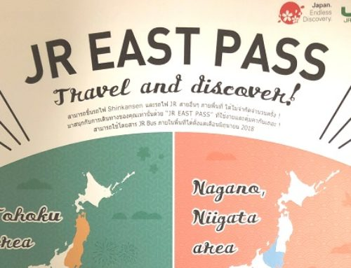 Passes and tickets for tourists from abroad